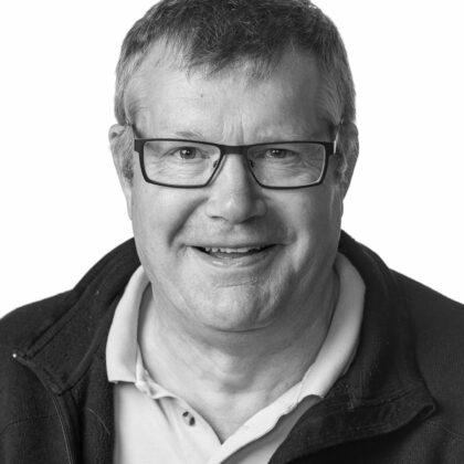 Carl Arne Jensen