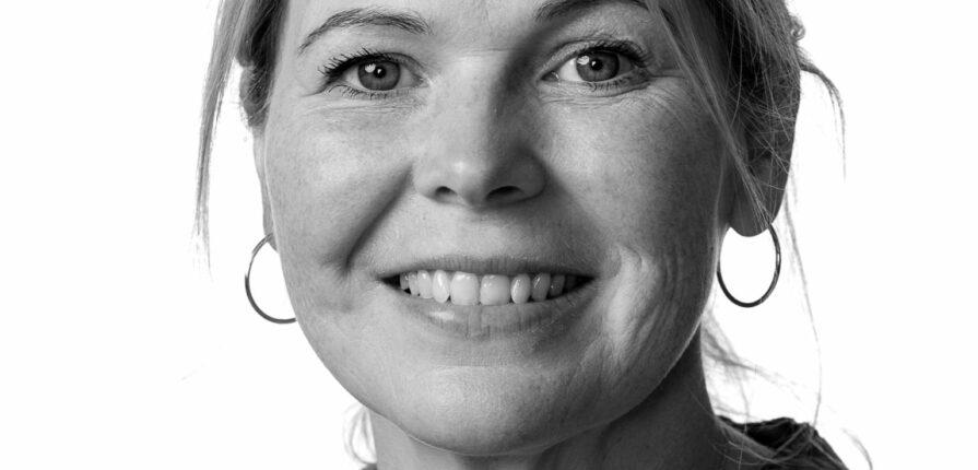 Anja Uggerhøj