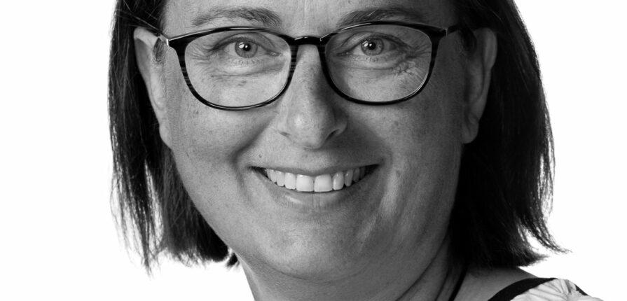 Lillian Wiis Kristensen