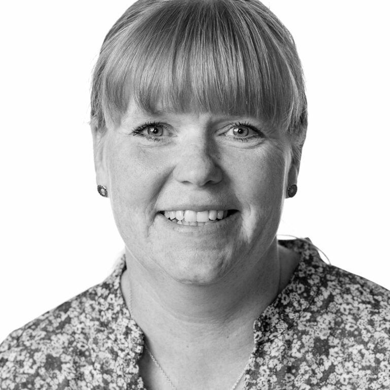 Annika Uggerhal