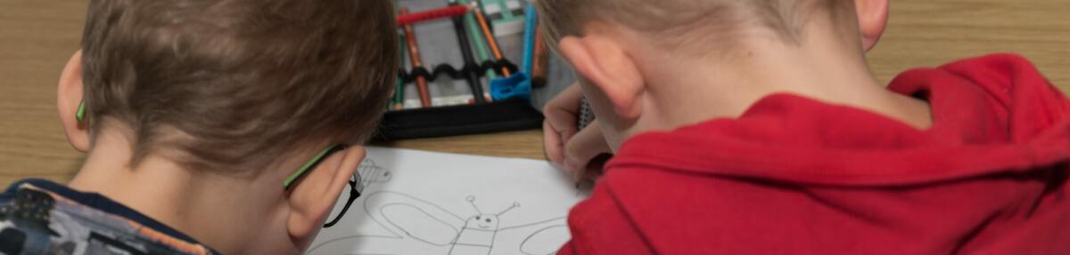 Smalt koncentration i skolen